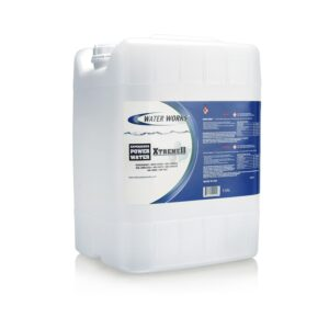 Xtreme 2 5 gallon pail of water-based degreaser cleaner
